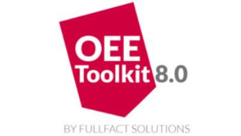 OEE Toolkit 8.0